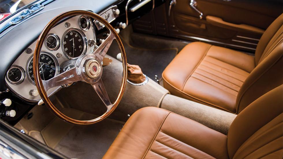 Maserati A6G54 Coupe Series III