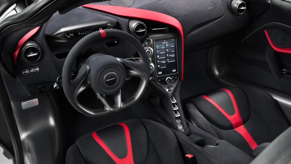 McLaren 720S Velocity by MSO (IV)