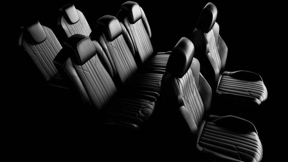 Los mejores coches de siete plazas que puedes comprar - Peugeot 5008