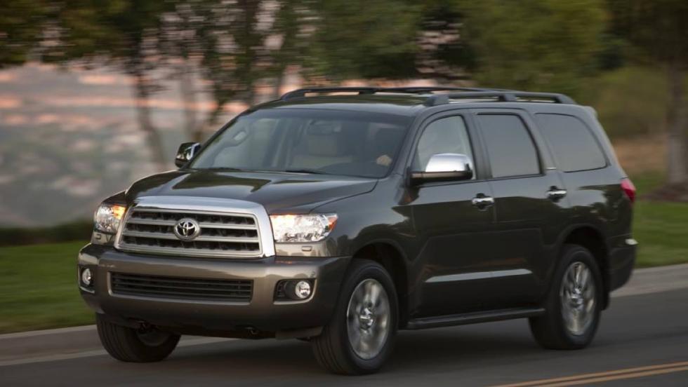 Mejores y peores SUV