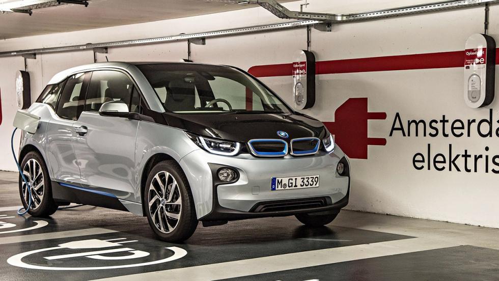 Mentiras y verdades del coche eléctrico - No se pueden cargar en ningún sitio