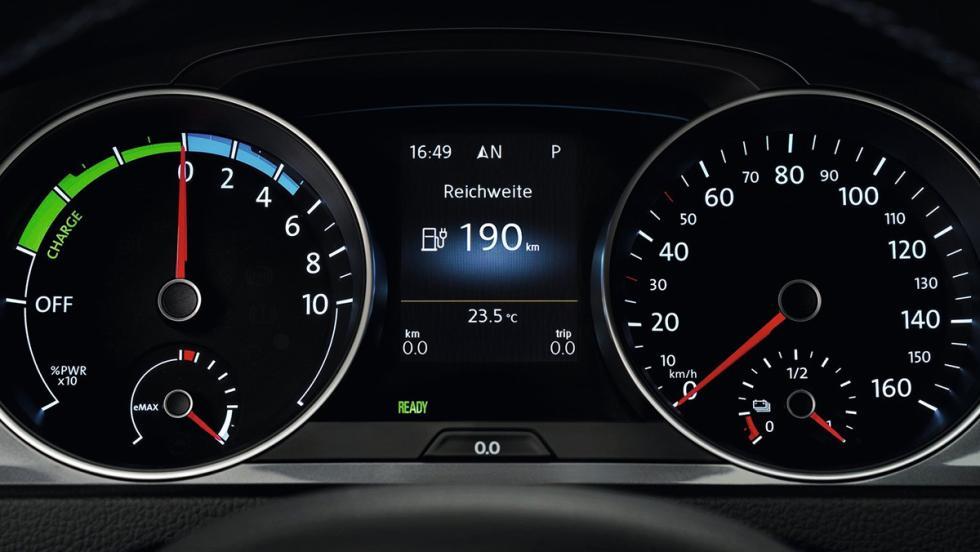Mentiras y verdades del coche eléctrico - Su autonomía es limitada y poco realista