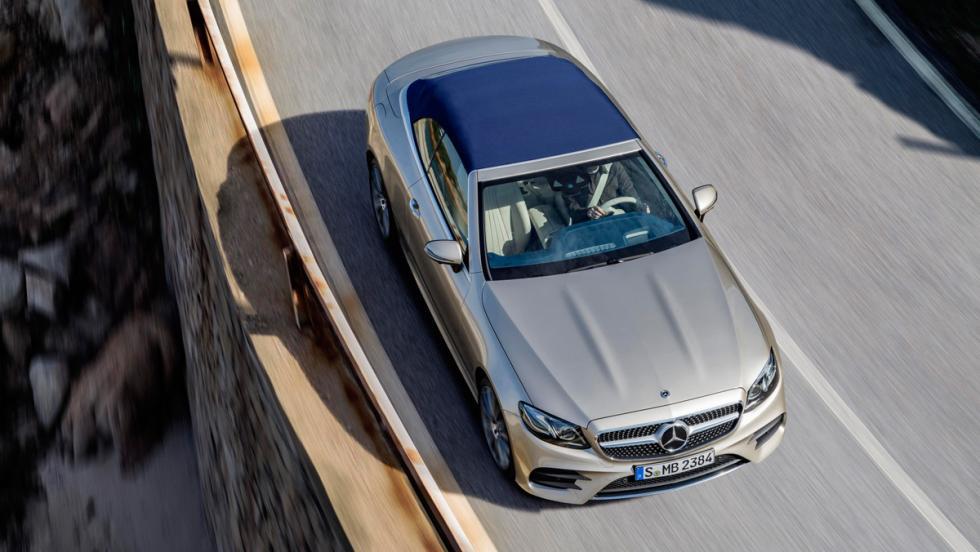 Mercedes Clase E Cabriolet 2017 (VI)