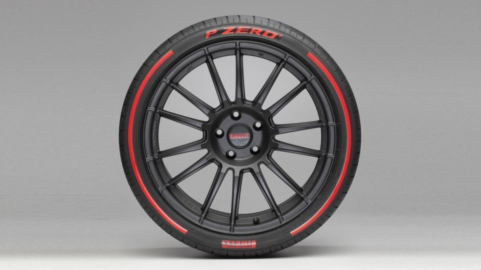 Neumático conectado Pirelli