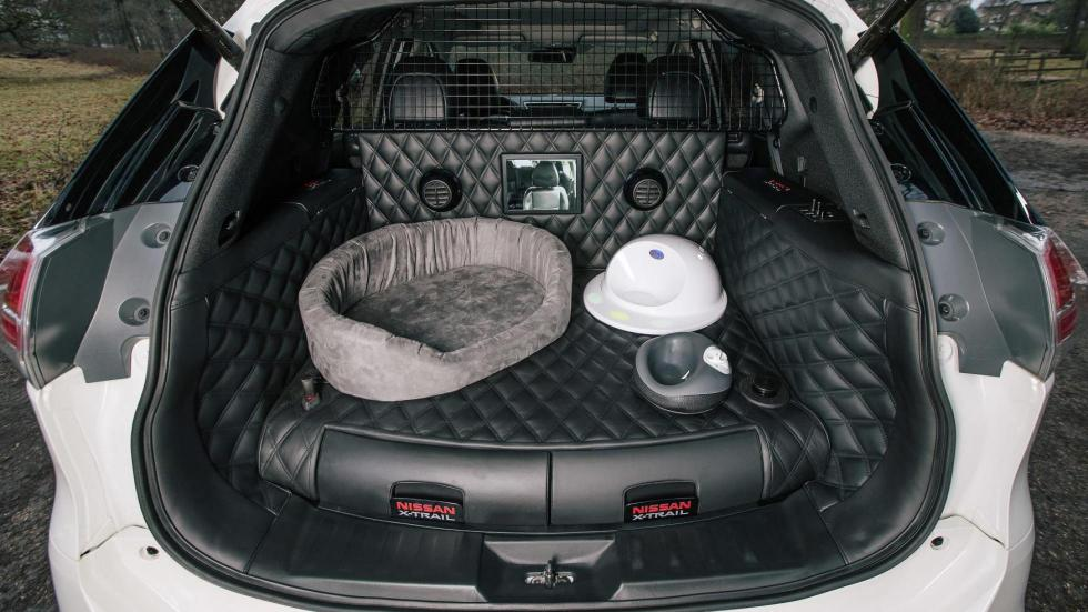 Nissan X-Trail 4Dogs Concept (IV)