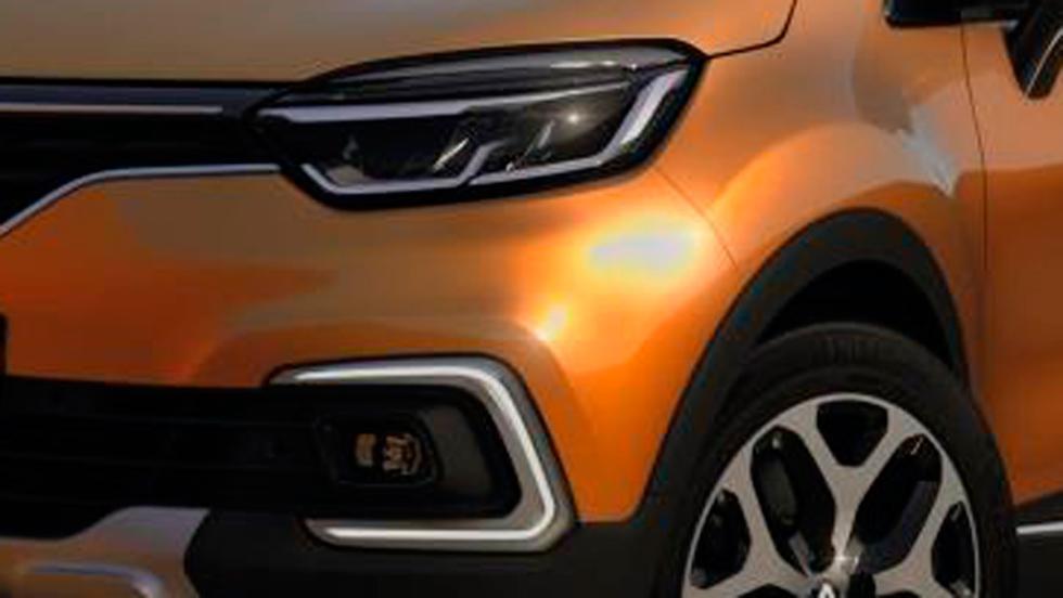 Nuevo Renault Captur 2017 (IV)