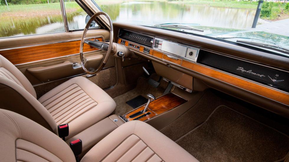 Opel Diplomat V8 Coupe deportivo lujo clasico