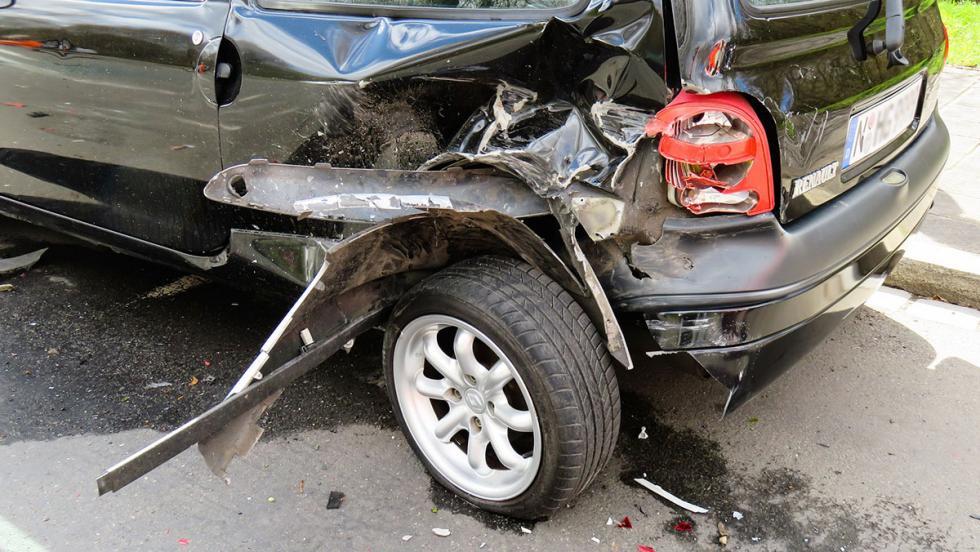 Los peligros de que tu coche duerma en la calle - ¡Sorpresa!