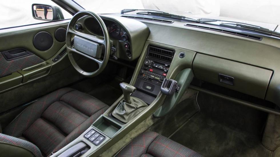 Porsche 928 Shooting Brake