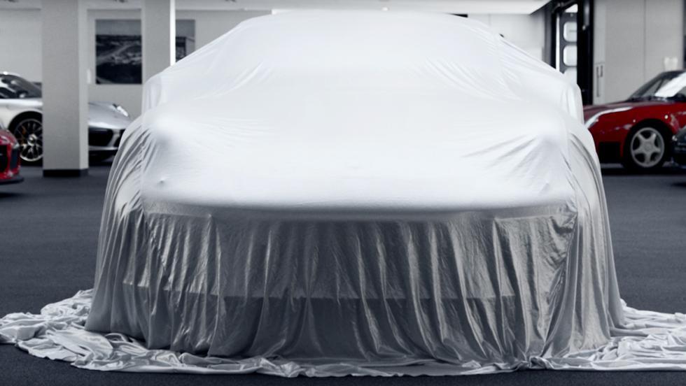 Los Porsche más especiales de la Historia - Y la sorpresa de 2017...