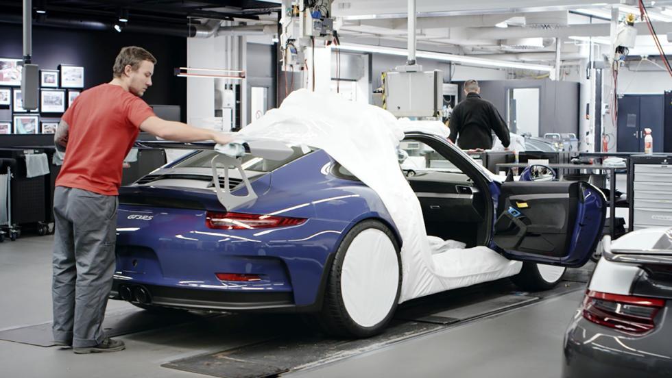 Los Porsche más especiales de la Historia