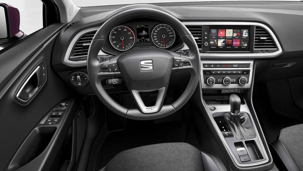 Los rivales del Kuga 2017 más locos que puedes encontrar - Seat León ST