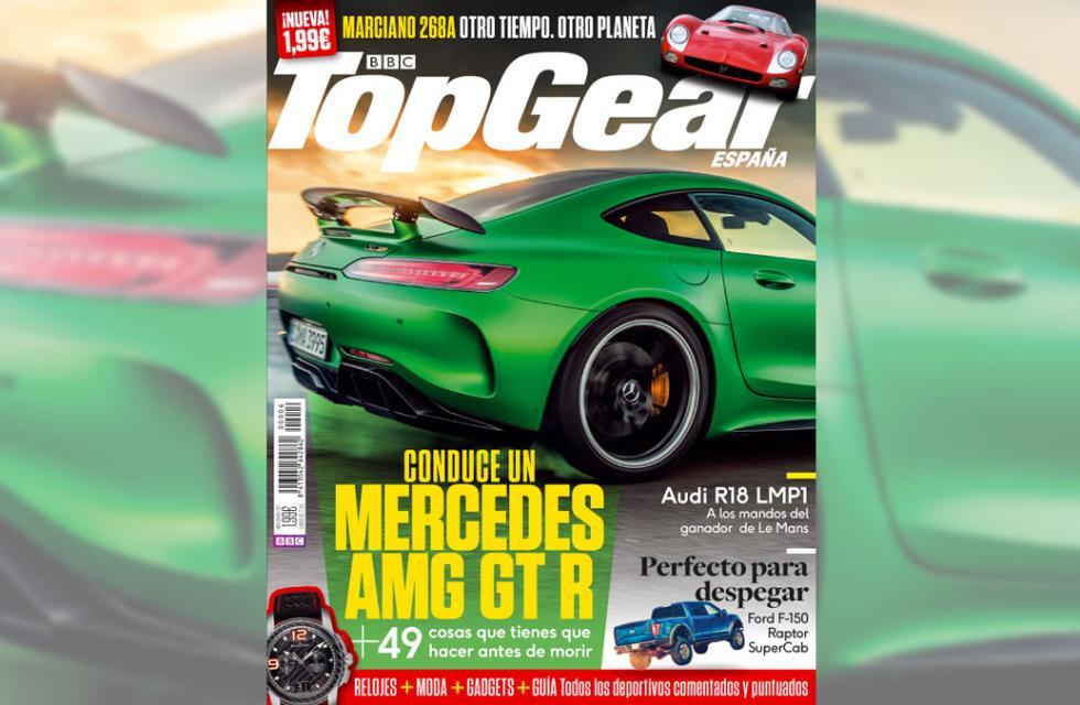 Tog Gear España - Número 6
