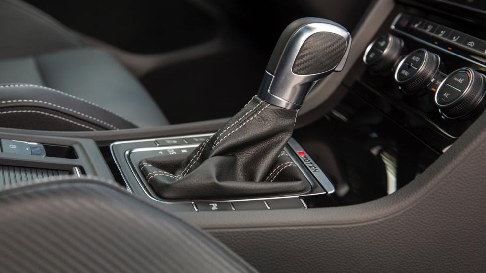 Cambio del Volkswagen Golf R 2017