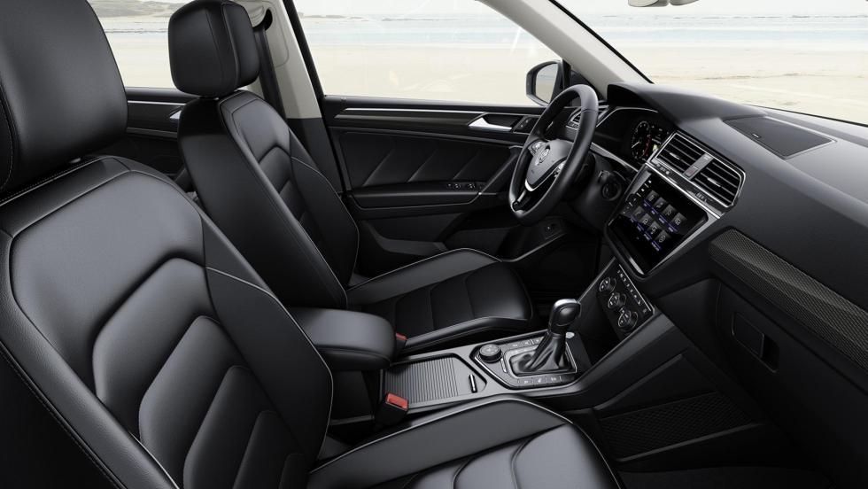 Volkswagen Tiguan Allspace 2017 (V)