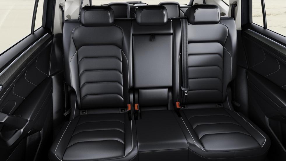 Volkswagen Tiguan Allspace 2017 (VI)