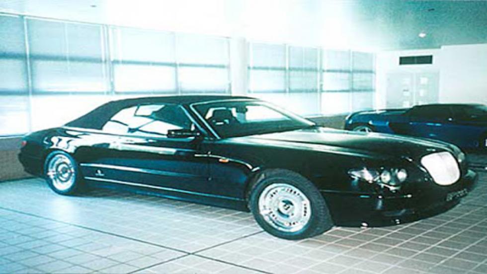 Bentley Java