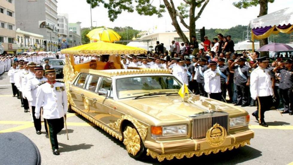 Sultan Limo
