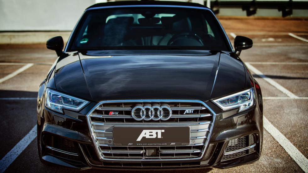 Audi S3 Cabrio ABT (VII)