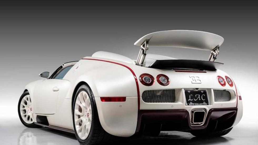 Bugatti Veyron Floyd Mayweather (IX)