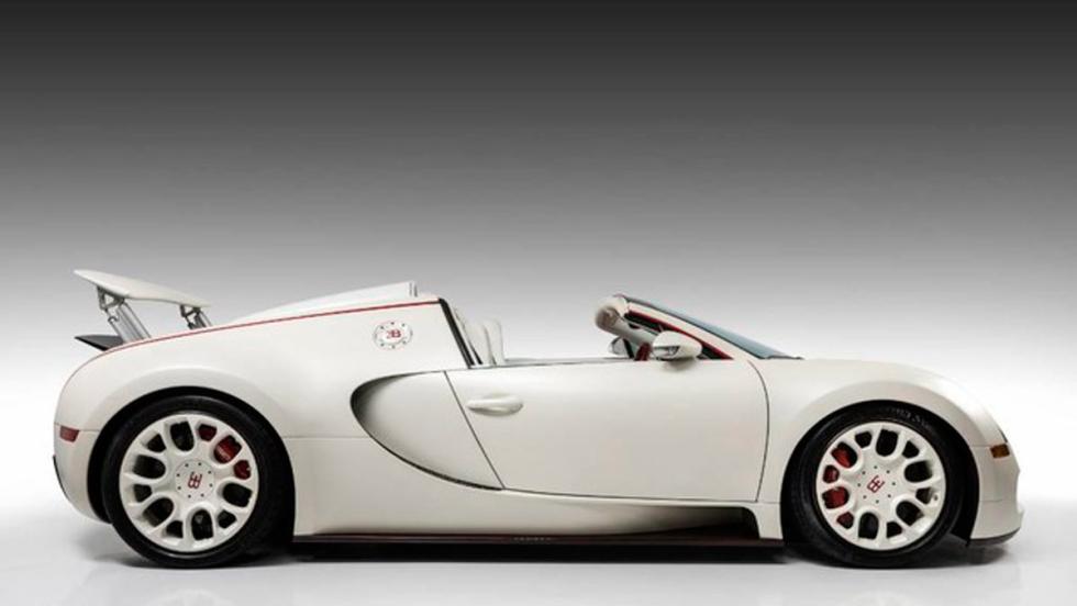 Bugatti Veyron Floyd Mayweather (VI)