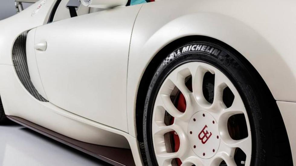 Bugatti Veyron Floyd Mayweather (VII)
