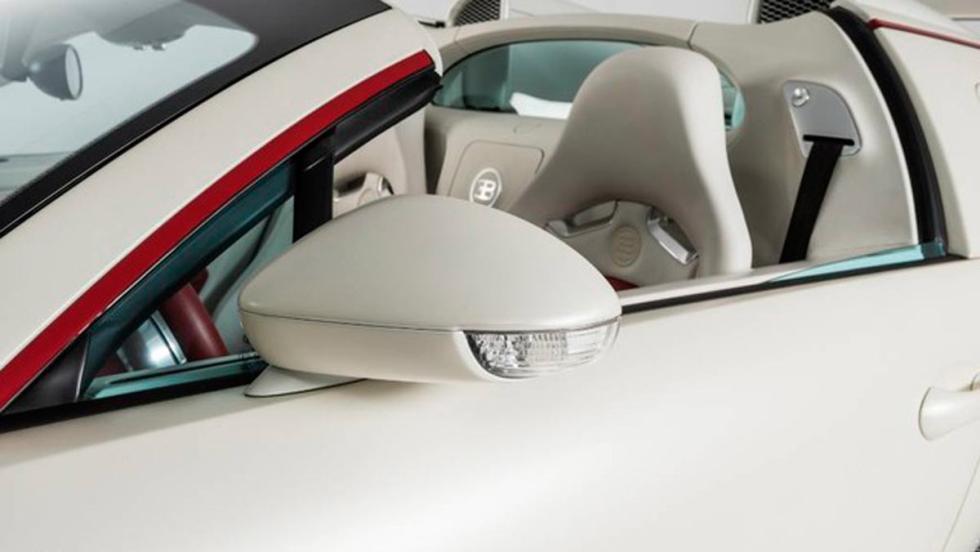 Bugatti Veyron Floyd Mayweather (VIII)