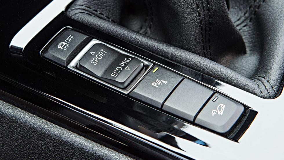 Las claves que debes conocer del BMW X1 - Su gama de motores es realmente interesante