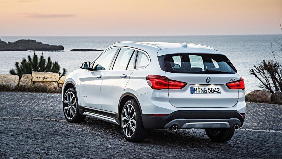Las claves que debes conocer del BMW X1 - Sus precios