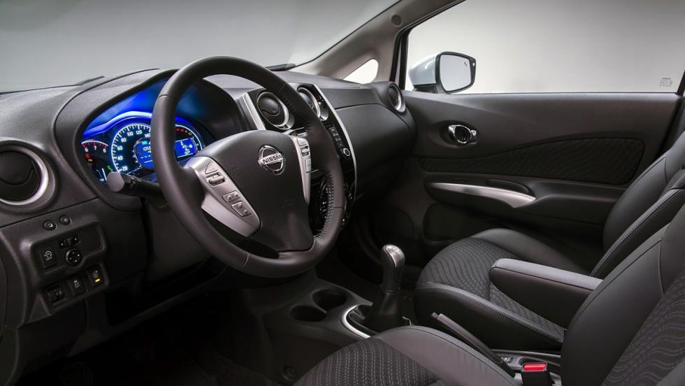 Coches nuevos entre 8.000 y 10.000 euros - Nissan Note