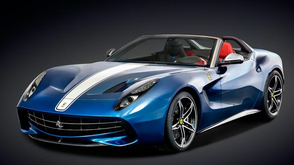 Ferrari F60 América coches usa
