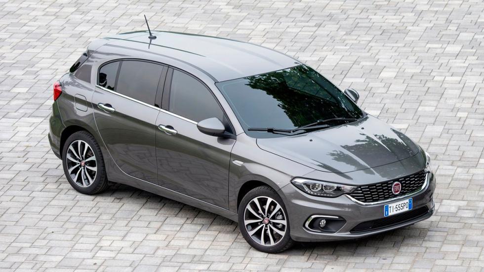 Fiat Tipo 2017 (I)