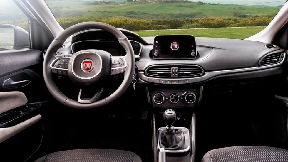 Fiat Tipo 2017 (VI)