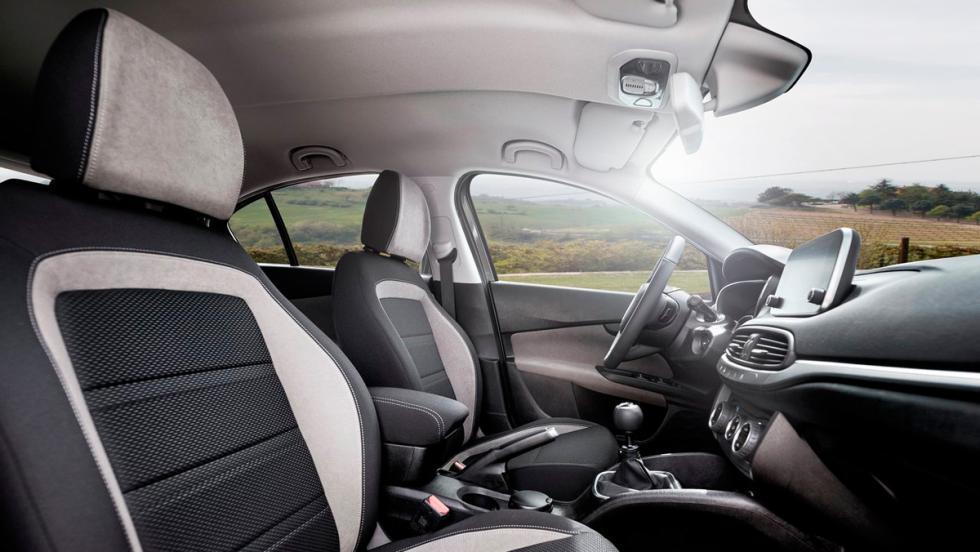 Fiat Tipo 2017 (VII)