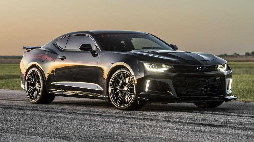 Hennessey Camaro ZL1 'The Exorcist' (II)
