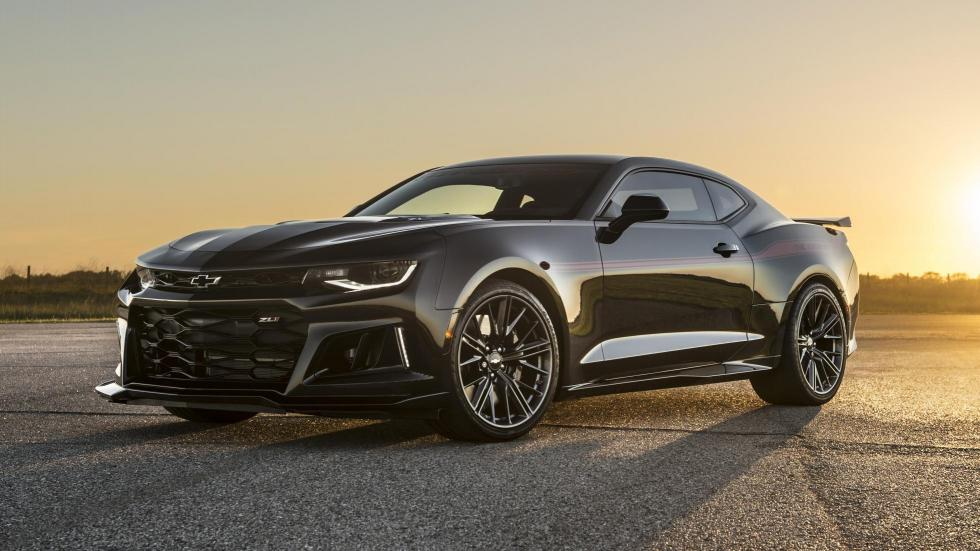 Hennessey Camaro ZL1 'The Exorcist' (IV)