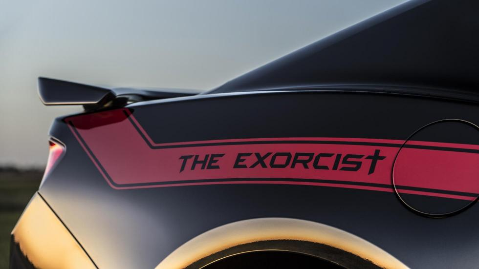 Hennessey Camaro ZL1 'The Exorcist' (IX)