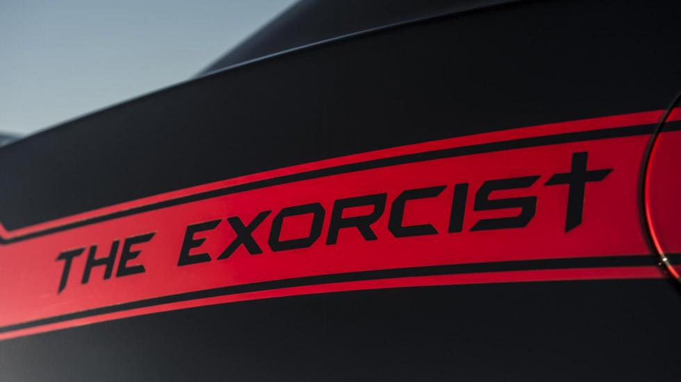 Hennessey Camaro ZL1 'The Exorcist' (V)