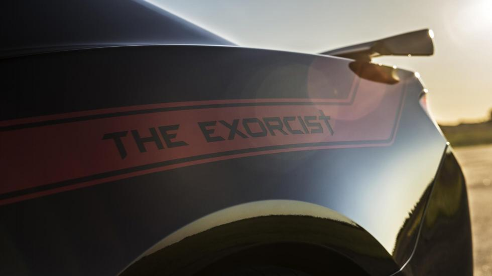 Hennessey Camaro ZL1 'The Exorcist' (VI)