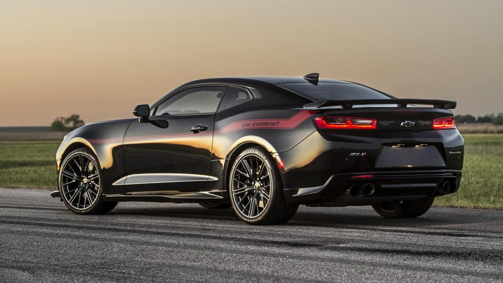 Hennessey Camaro ZL1 'The Exorcist' (VII)