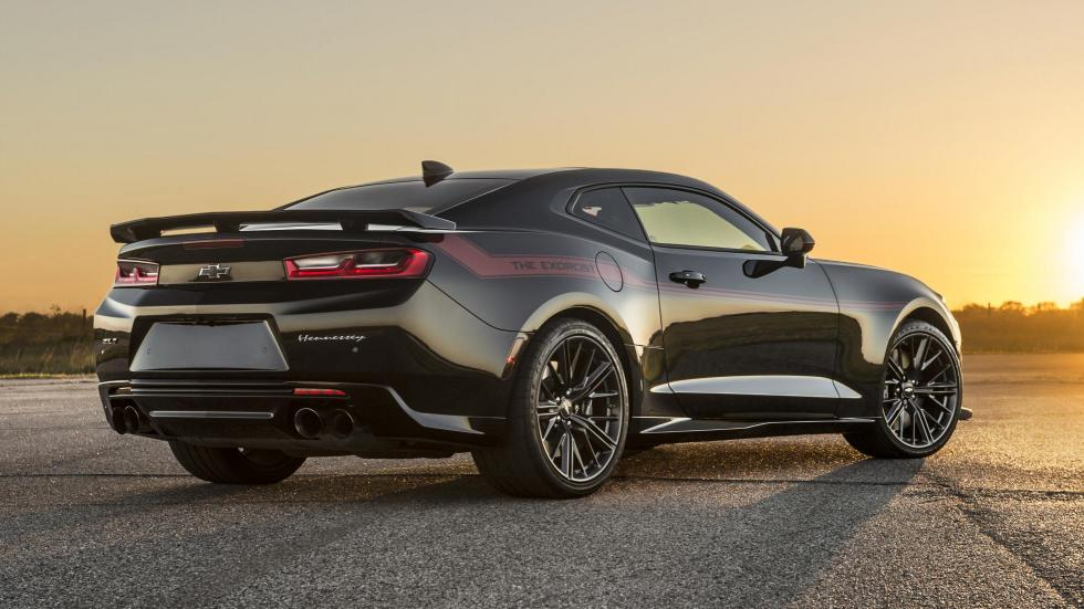 Hennessey Camaro ZL1 'The Exorcist' (VIII)