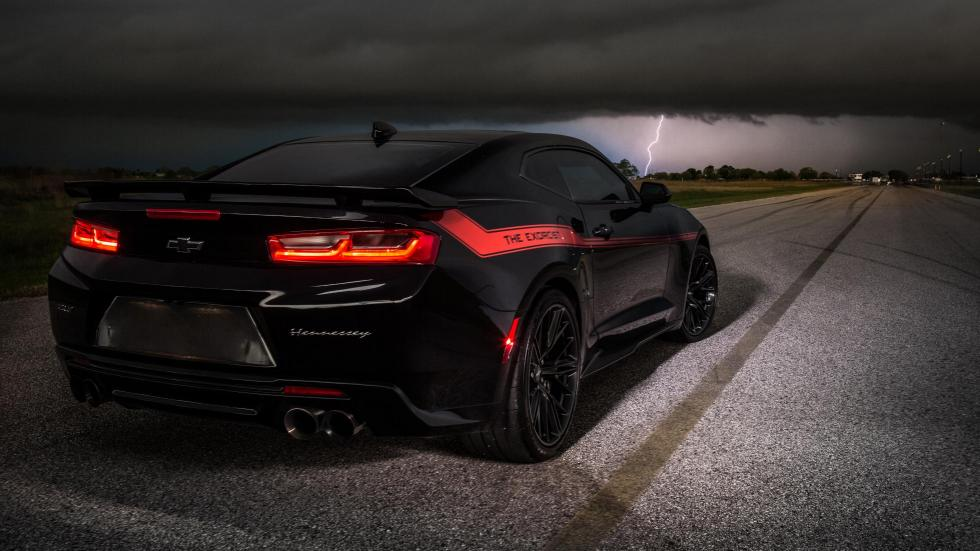 Hennessey Camaro ZL1 'The Exorcist' (XII)