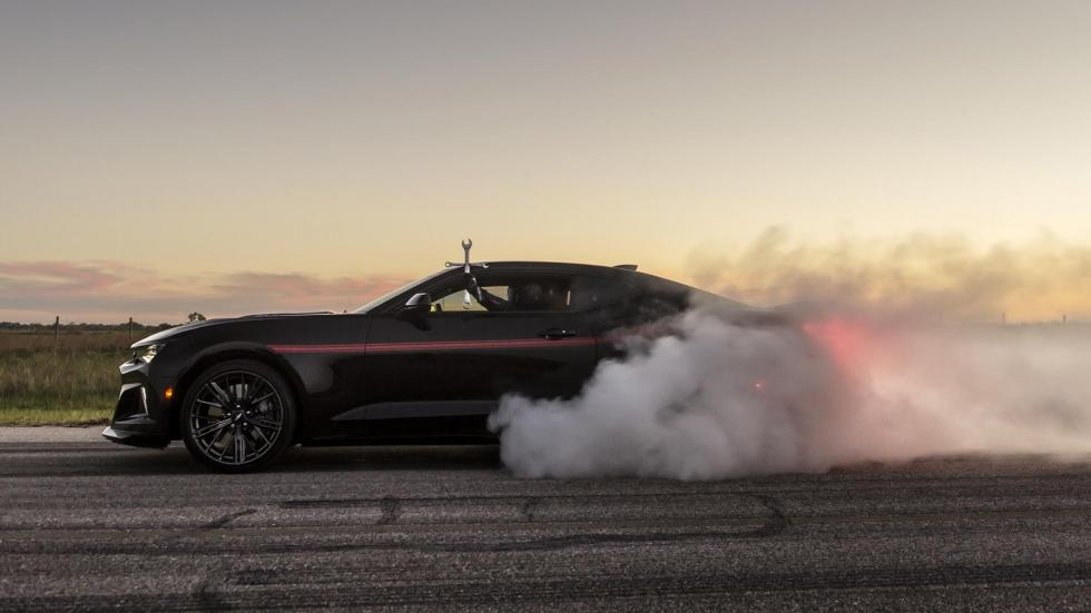 Hennessey Camaro ZL1 'The Exorcist' (XIII)