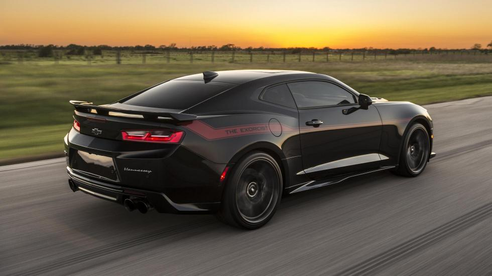 Hennessey Camaro ZL1 'The Exorcist' (XV)