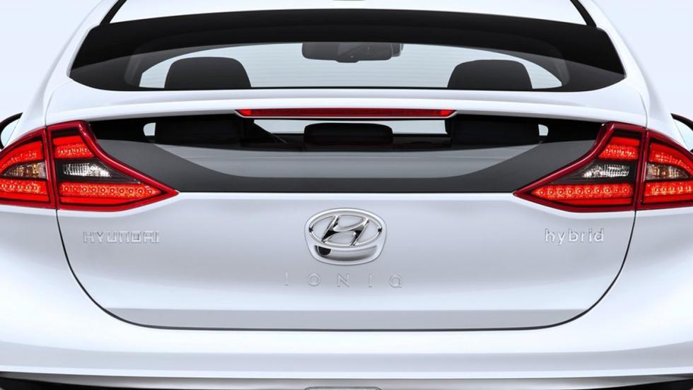 ¿Híbridos Hyundai o Toyota?