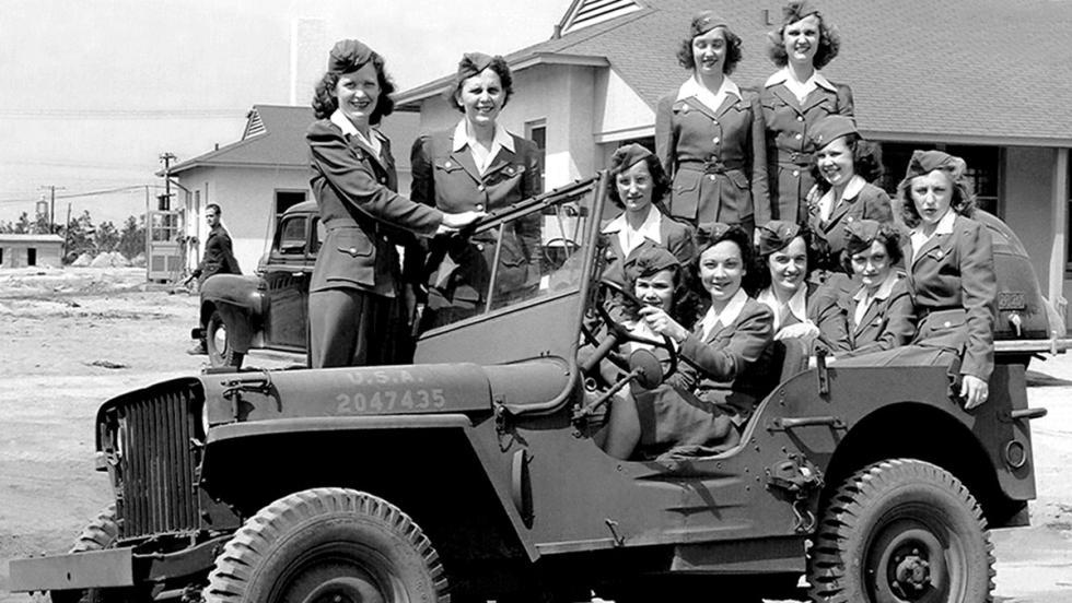 La historia del Jeep Willys en 10 claves - Y el ganador fue...