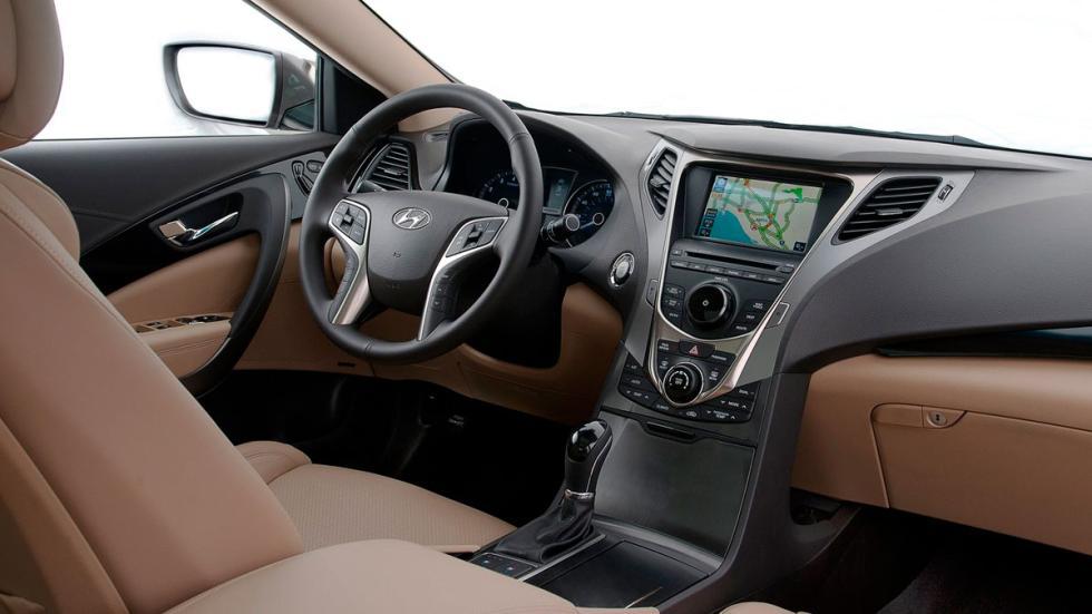 Hyundai Azera coches usa