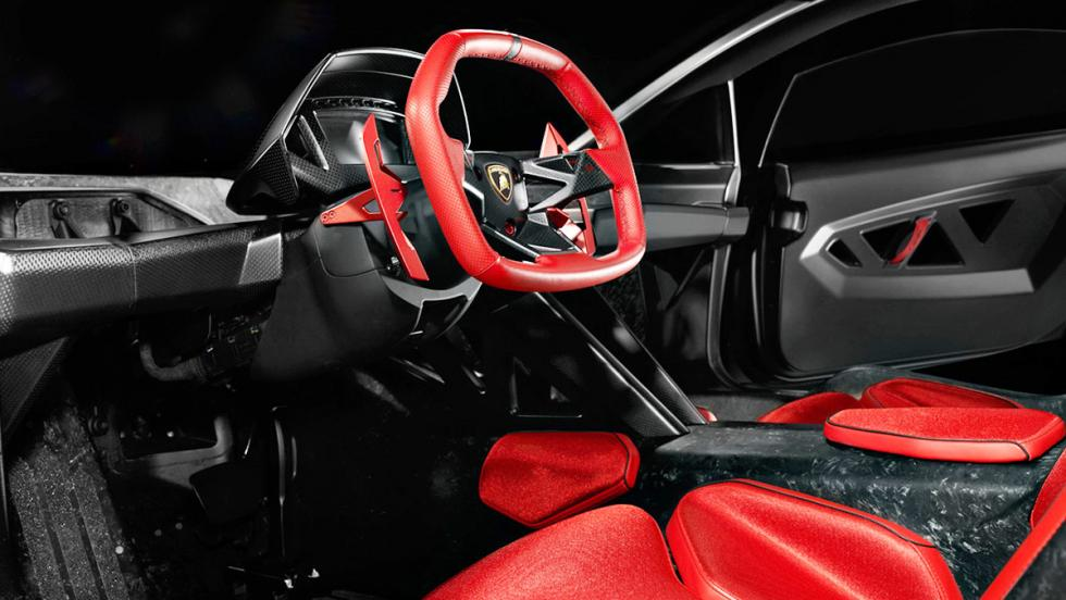 Lamborghini Sesto Elemento - ¿Prestaciones?