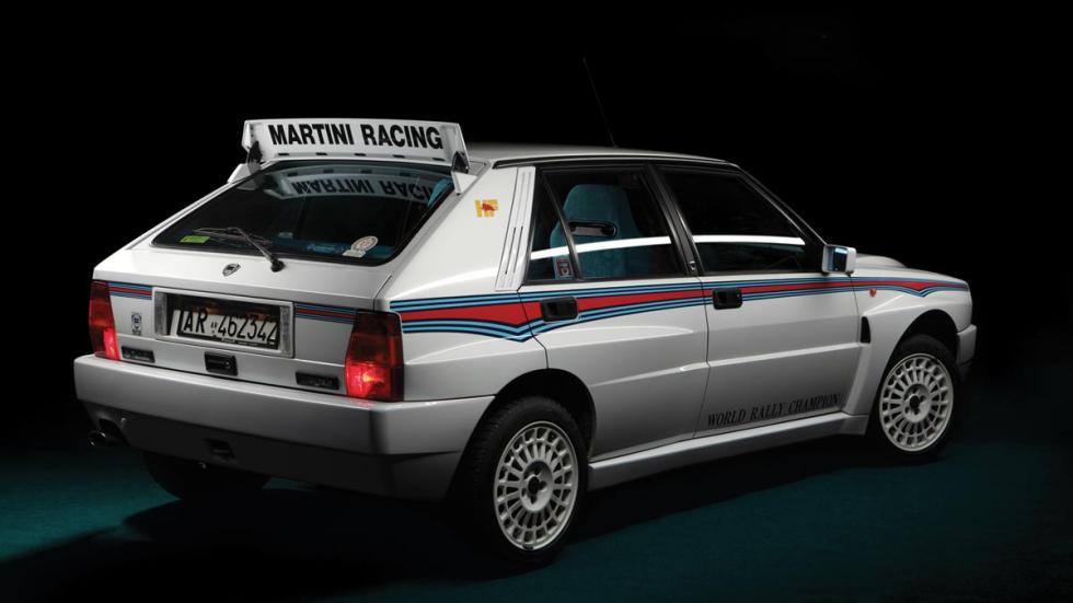 Lancia Delta HF Integrale Evo 2 Martini 6