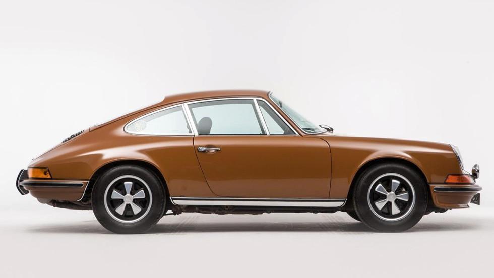 El mejor Porsche 911 que vas a encontrar a la venta
